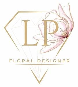 logo_LpFloralDesigner_fleuriste_mariage_bordeaux_decoration