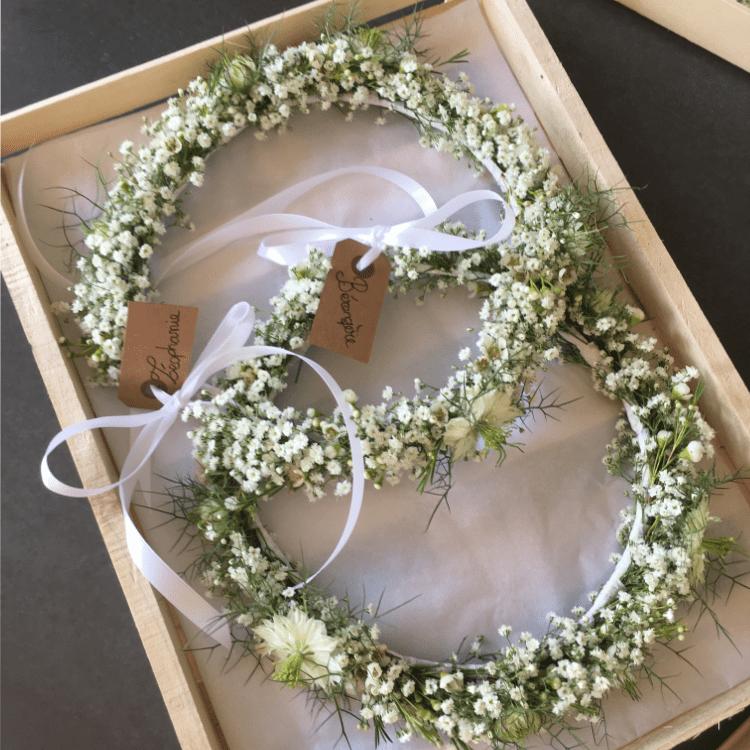 mariage-fleurs-decoration-couronne-gypsophile-cortege-boheme-chic-bassin-arcachon-bordeaux-paris-chic-nature-lpfloraldesigner