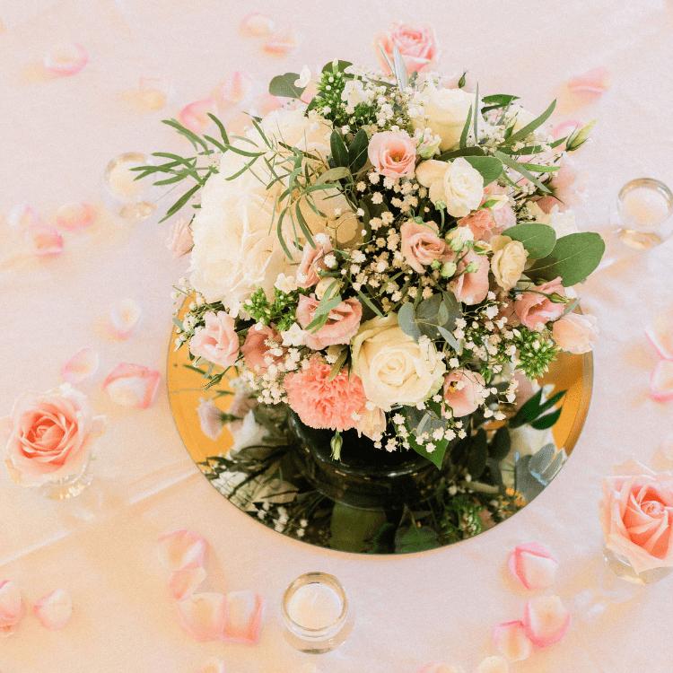 Reception-decoration-table-composition-mariage-fleurs-bordeaux-lpfloraldesigner